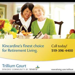 Trillium Court